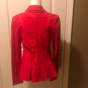 Pre-loved Body by Victoria jacket with sex appeal